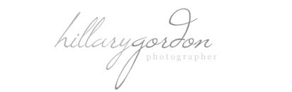 Hillary Gordon logo